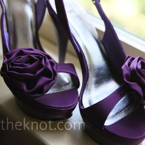 Purple Wedding Shoes 5840f246d6