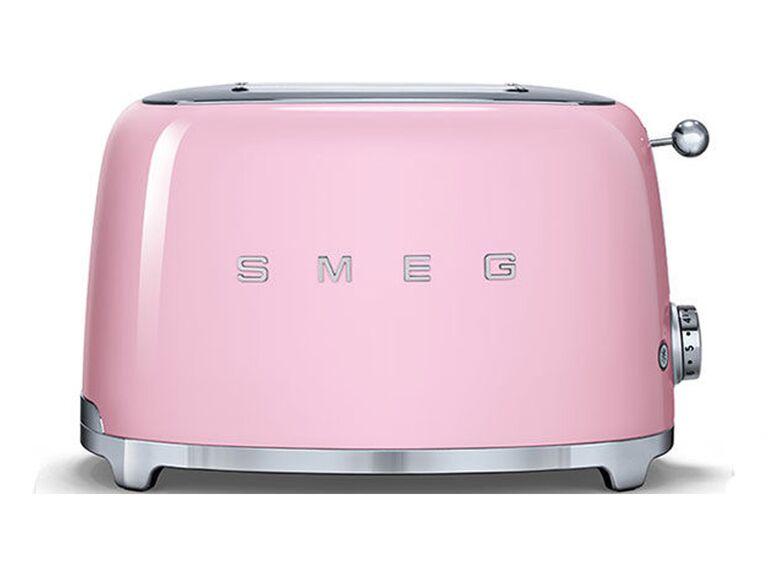 retro style toaster