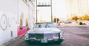 '65 Vintage Car in Las Vegas