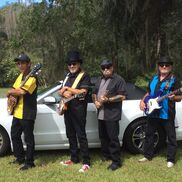 Pierson, FL Variety Band | The Silvertones Rock & Roll Revue