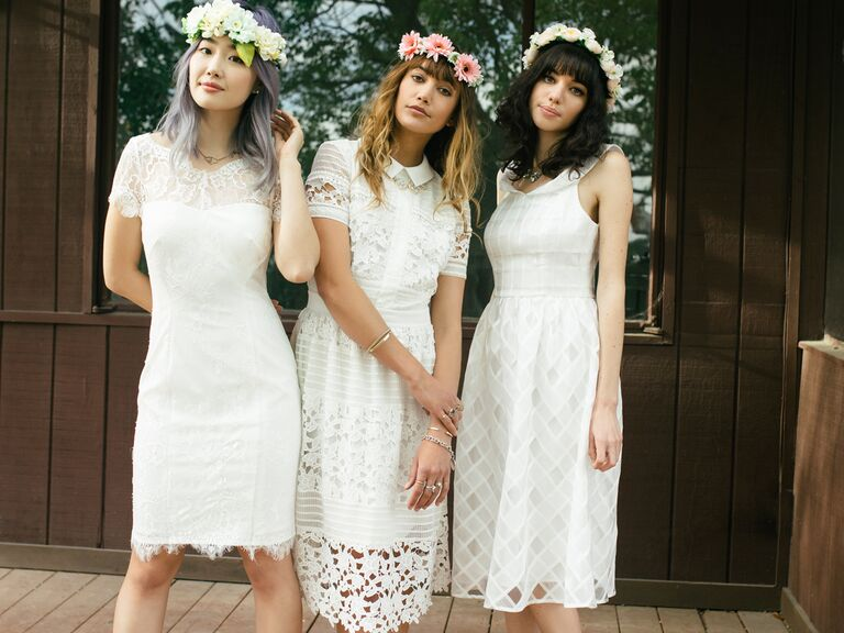 You Ll Love Modcloth S New Wedding Collection
