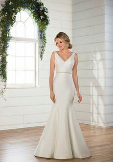 Essense of Australia D2653 Wedding Dress