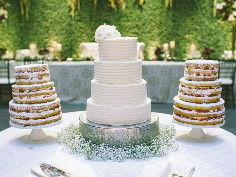 Wedding Cakes Our Top Wedding Cake Tips