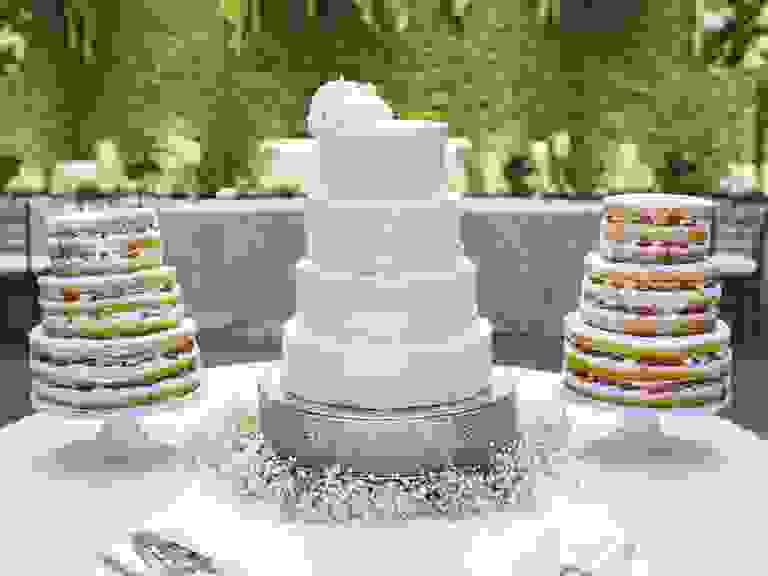 Wedding Cakes Our Top Wedding Cake Tips