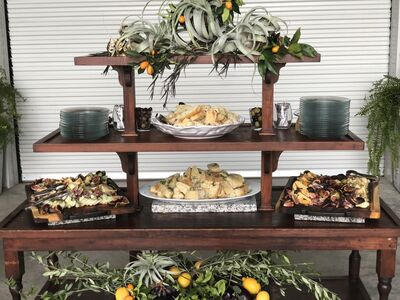 Coastal Kitchen Catering & Events