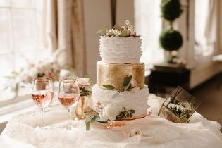wedding cake bakeries in baltimore md the knot
