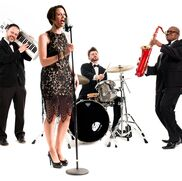 Charlotte, NC Jazz Band | Jazz Revolution