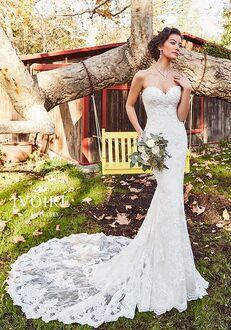 IVOIRE by KITTY CHEN LAUREN, V1904 Mermaid Wedding Dress
