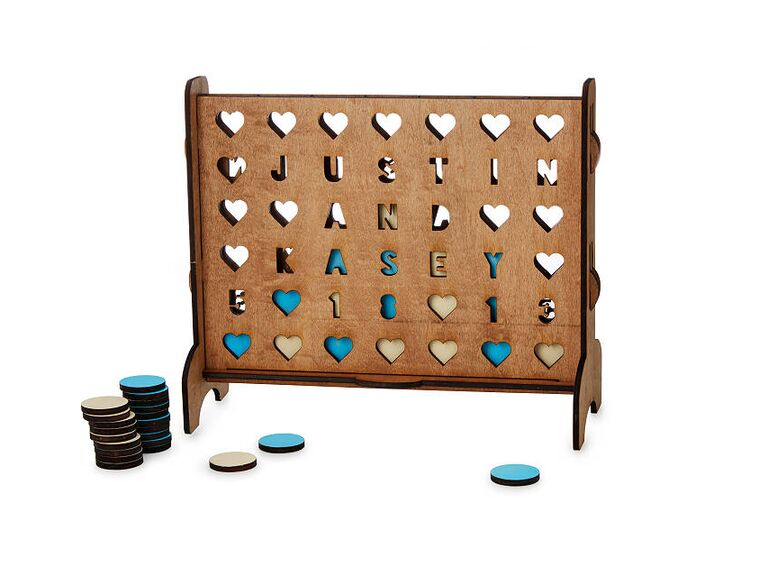 Personalized game anniversary gift