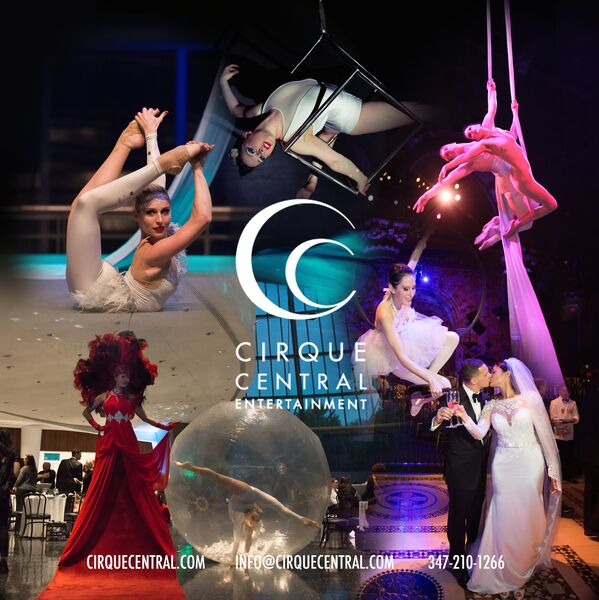 Cirque Central LLC - Acrobat - New York City, NY
