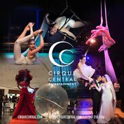 New York City, NY Acrobat | Cirque Central LLC