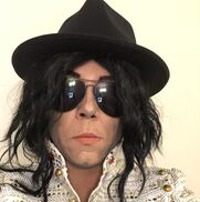 Medford, NJ Michael Jackson Tribute Act | Majestic Jackson