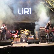 Nashville, TN Christian Rock Band | UR1
