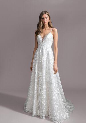 Ti Adora by Allison Webb 7950 Avery A-Line Wedding Dress