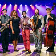 Charleston, SC Variety Band | The Andy Masker Band