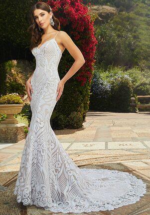 Casablanca Bridal 2396 Keaton Mermaid Wedding Dress