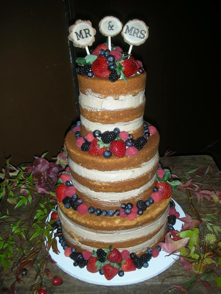 Wedding Cake Bakeries In Cleveland Oh The Knot