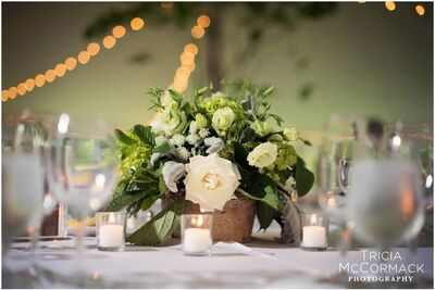 Whitlock & Cooper Events