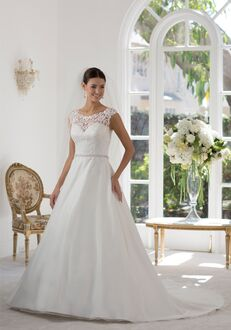 Pallas Athena PA9231 A-Line Wedding Dress