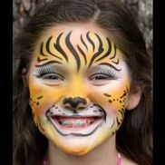 Joplin, MO Face Painting | Color Me Crazy