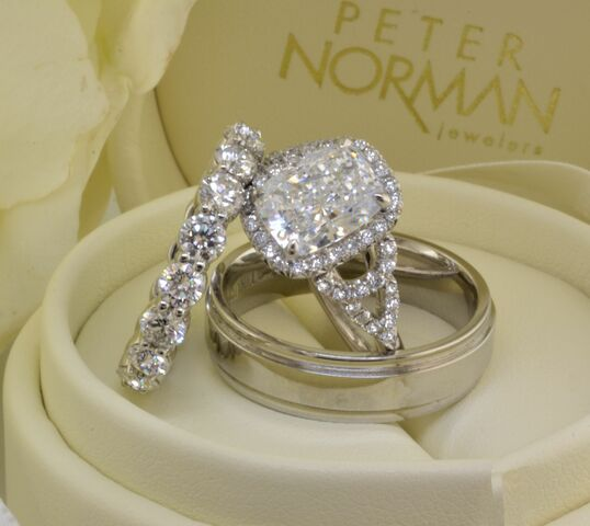 Peter Norman Jewelers Jewelers Los Angeles Ca