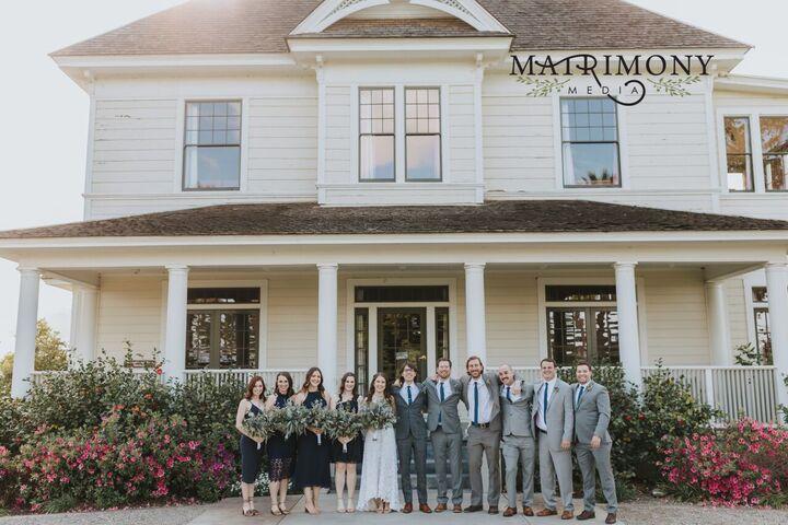 Wedding Invitations Fresno Ca: River Center (San Joaquin River Parkway Trust)