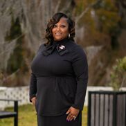 Americus, GA Motivational Speaker | Rena Ingram