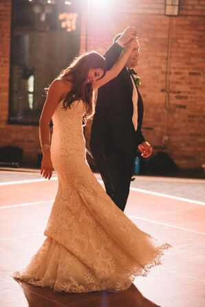 Sentimental Country Song for First Dance