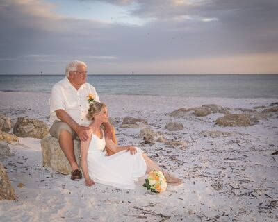 Weddings by Phyllis