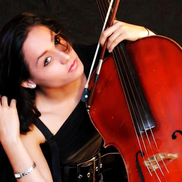 Miami, FL String Quartet | Andrea Gomez - Cellist & String Quartet