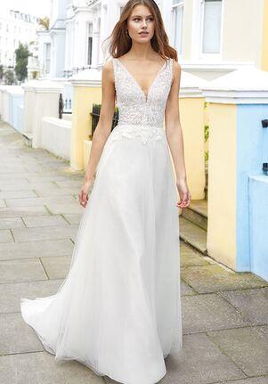 Adore by Justin Alexander 11120 A-Line Wedding Dress
