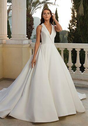 Justin Alexander 88072 Ball Gown Wedding Dress