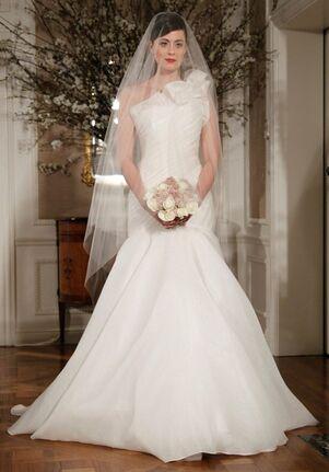 Romona Keveza Collection RK201 Mermaid Wedding Dress
