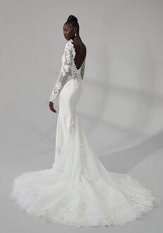 Justin Alexander Signature Lewis Wedding Dress