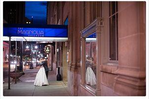 Wedding reception venues in denver co the knot magnolia hotel denver a tribute portfolio hotel junglespirit Images