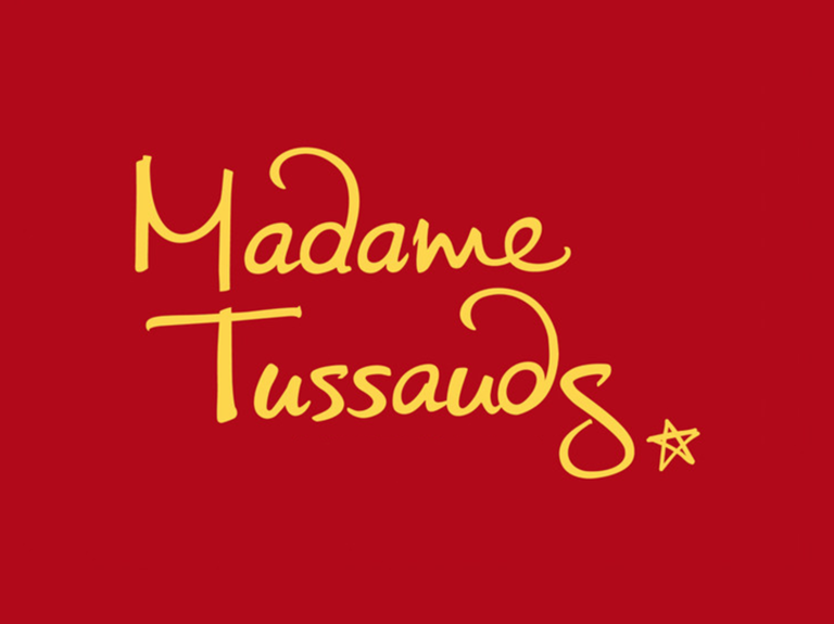 Madame Tussauds wax museum tickets 16th anniversary gift