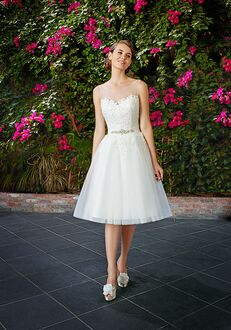 Moonlight Tango T772 Ball Gown Wedding Dress