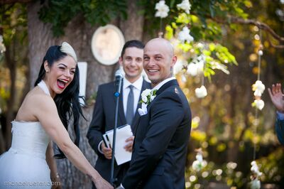 OFFICIANT ERIC