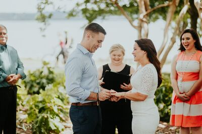 Entwined Vows Ceremonies