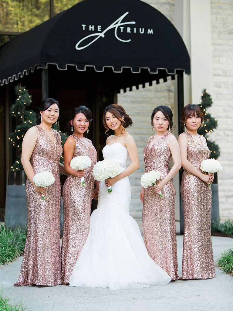 10 Things To Do After Buying Your Wedding Dress