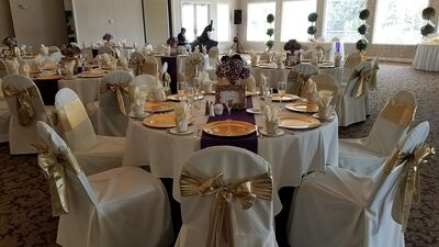 Fabulous Wedding Venues In Deland Fl The Knot Pdpeps Interior Chair Design Pdpepsorg