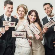 Monterey Park, CA Photo Booth Rental | Imagesby2 Fine Art Photography & Photo Booths