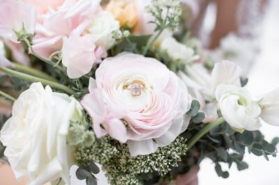 Into the Fields Floral Designs & Events