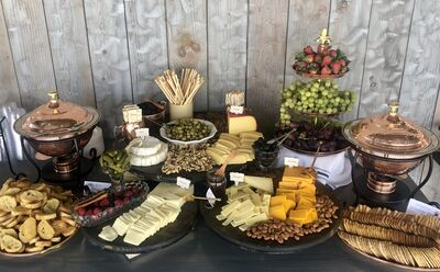 Rose Hill Catering
