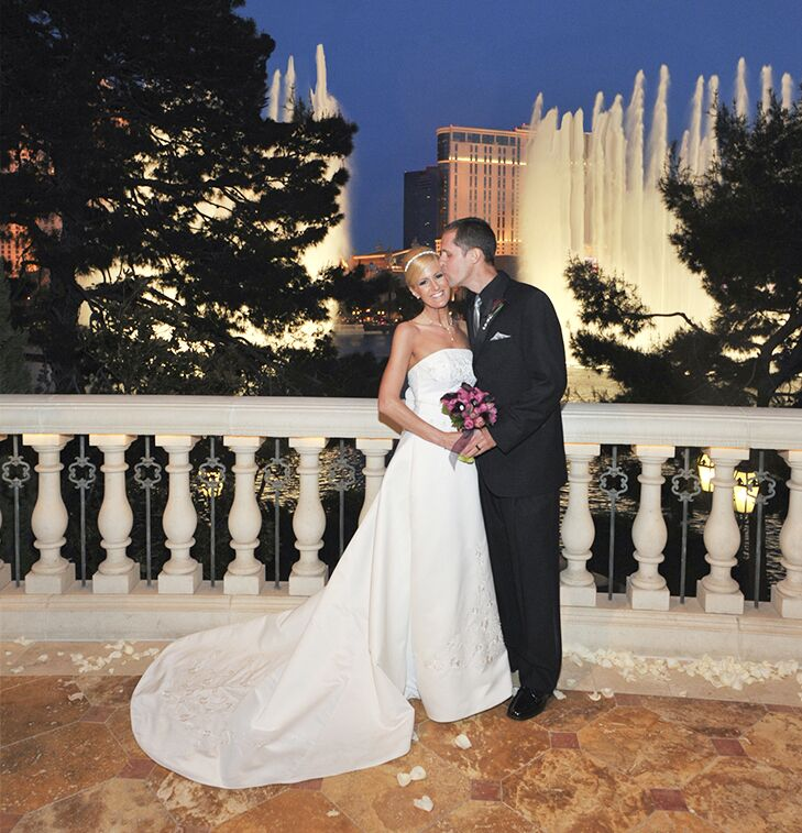Unique Las Vegas Wedding Venues To Wow Your Guests