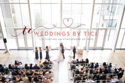Weddings By Tici