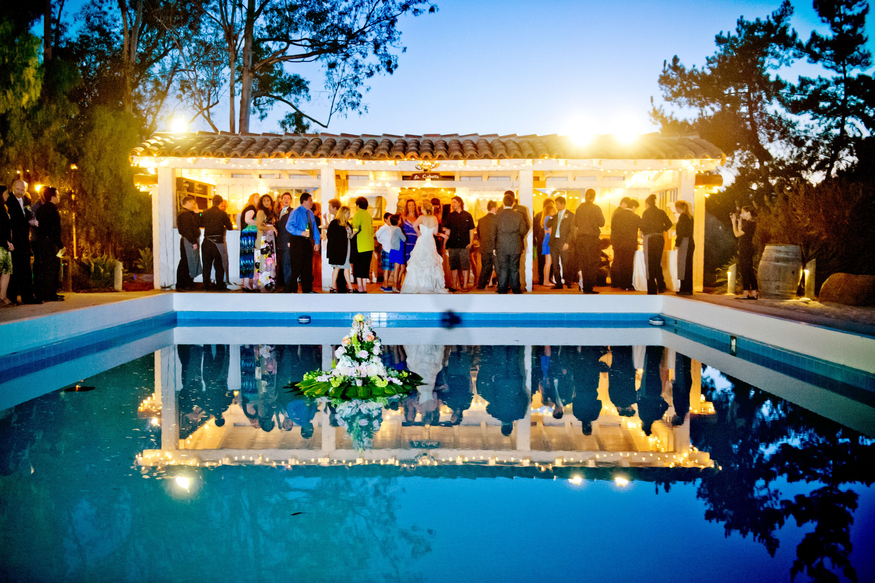 Wedding reception venues in san diego ca the knot leo carrillo ranch weddings special events junglespirit Images