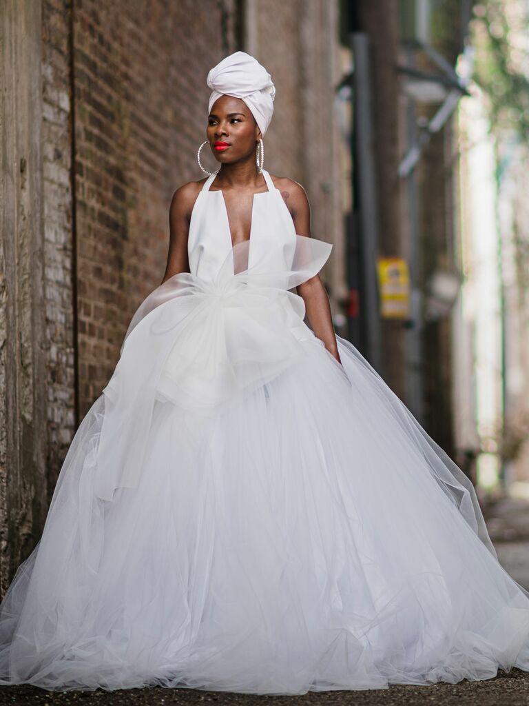 Robe de mariée Laury Bride