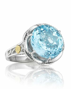 Tacori Fine Jewelry SR12302 Wedding Ring photo