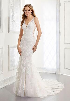 Morilee by Madeline Gardner Alessia Wedding Dress